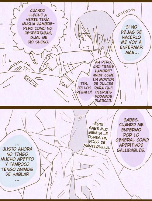 Room Mate Animeflv