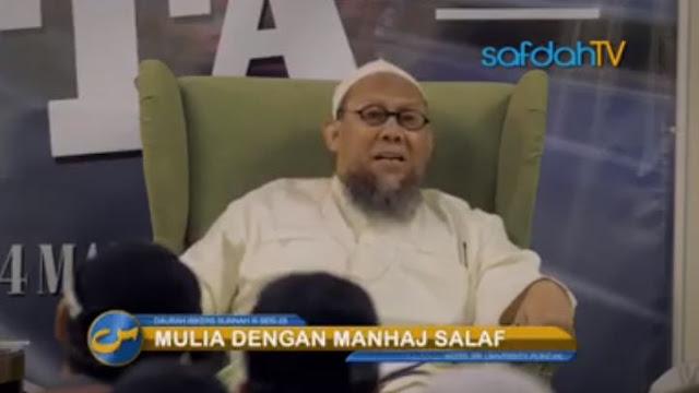 Salim Yahya Qibas