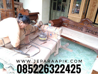 packing mebel jepara