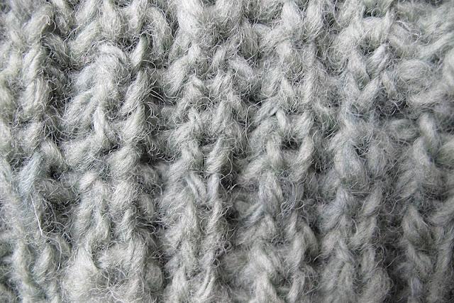 DIY: dé sjaalsteek van de moemoe