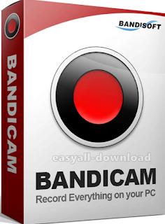 Bandicam 3.3.0.1175 Final + Portable [Full Keygen] โปรแกรมอัดวีดีโอหน้าจอ แคสเกมส์
