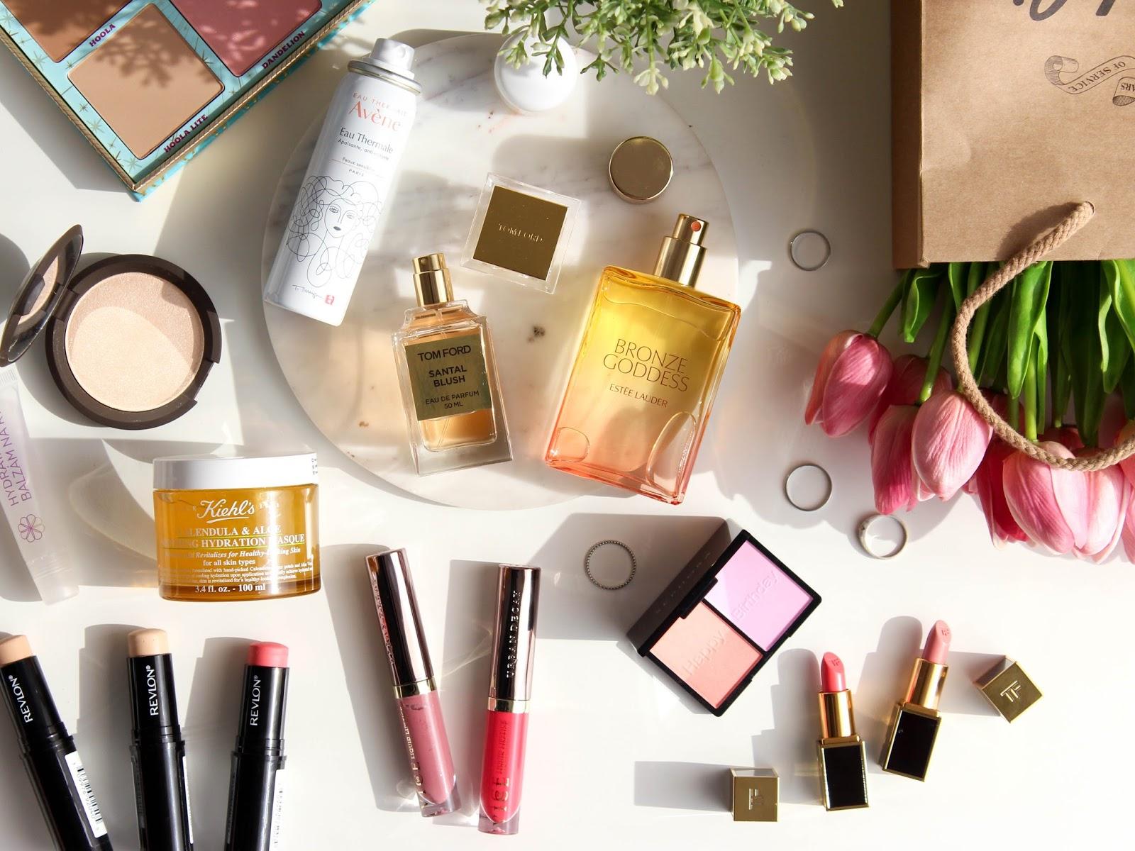el beauty blog nakupy
