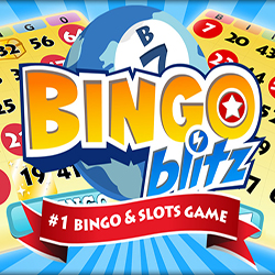 Image result for Bingo blitz