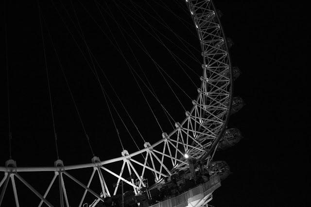 London Eye-Londra