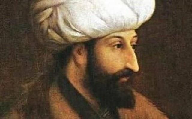 Fatih Sultan Mehmet Dönemi Olayları
