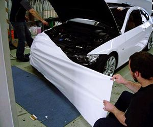 the benefits of wrapping your car automotive information