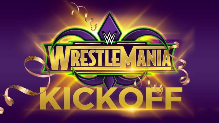 WWE WrestleMania 34 KickOFF WEBRip 480p 450Mb x264