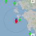 URGENTE: potente terremoto sacude las costas de Grecia.