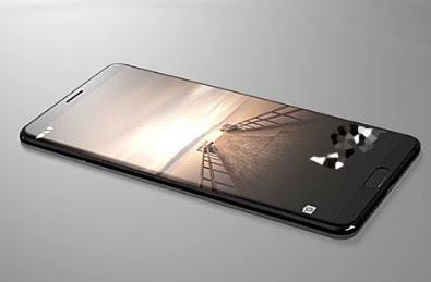 Gambar Huawei Mate 10