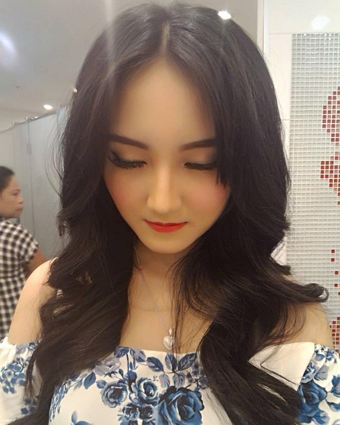 Wanita Terseksi di Indonesia : Kiddle.ID