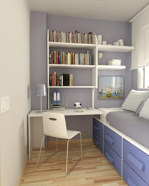 Chọn vật liệu sàn cho phòng ngủ