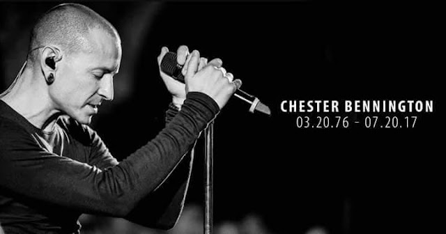 Chester Bennington Biography