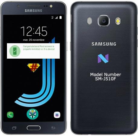 Samsung j5(6) Sm-J510f Efs,Qcn,Nvm File Good Readed File Tested Free