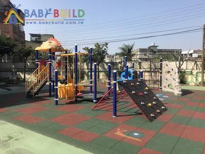 東芳國小附設幼兒園遊戲場拆遷工程