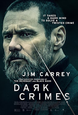 Dark Crimes 2016 DVD R1 NTSC Sub
