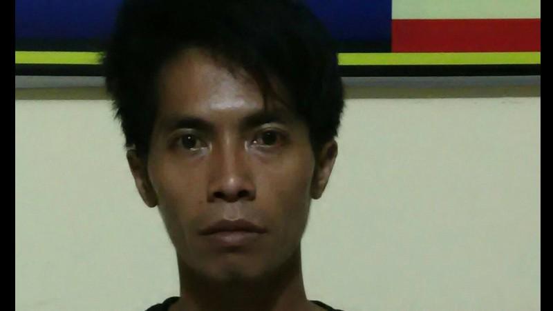 Emon alias Lukman Nurhakim