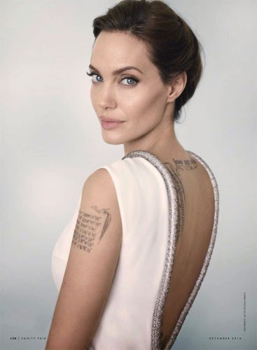 Angelina Jolie decided to become a politician