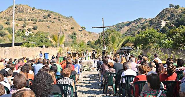 REGGIO CALABRIA. Apre il Parco della Graziella realizzato dai volontari della Comunità Trecampaniliunsolocuore