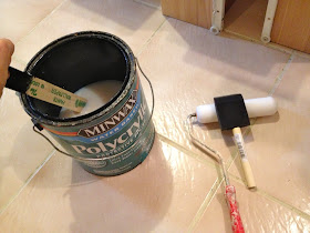 minwax polycrylic clear satin