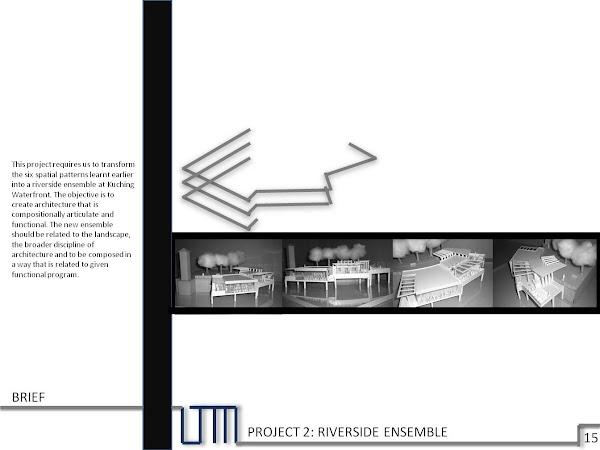 25 Unique Architecture Portfolio Design