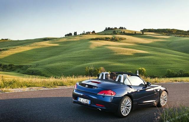 Roteiro de carro pela Toscana