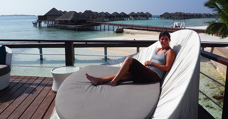 Adaaran Prestige Vadoo Island Resort