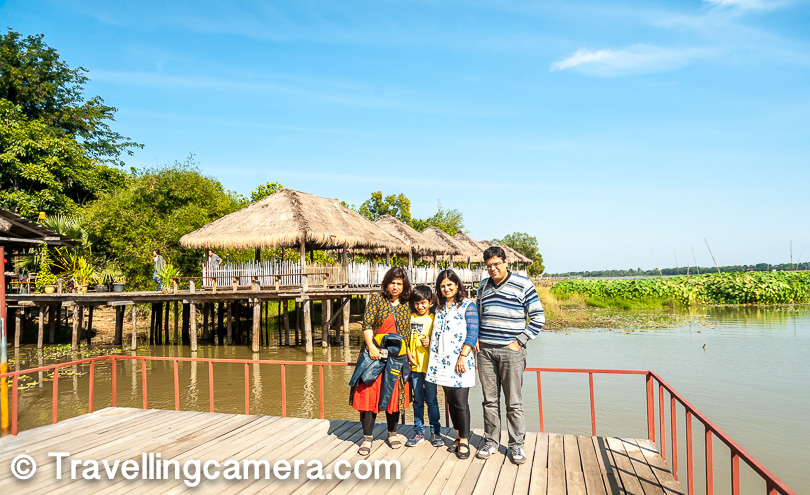 We loved Cambodia as a country and found it very Tourism friendly. Cambodia has different kinds of things to do and explore. Siem Reap is most popular because of Angkor Wat, which is largest Hindu temple in the world and one of the most popular UNESCO World Heritage site. Phnom Penh being the capital city of Cambodia becomes another important city in Cambodia and apart from that, other main cities to visit & explore are - Banlung, Kampot, Sihanoukville, Koh Ker, Battambang etc. In this post, we will some of the cheapest, convenient and time efficient options to commute between the cities.