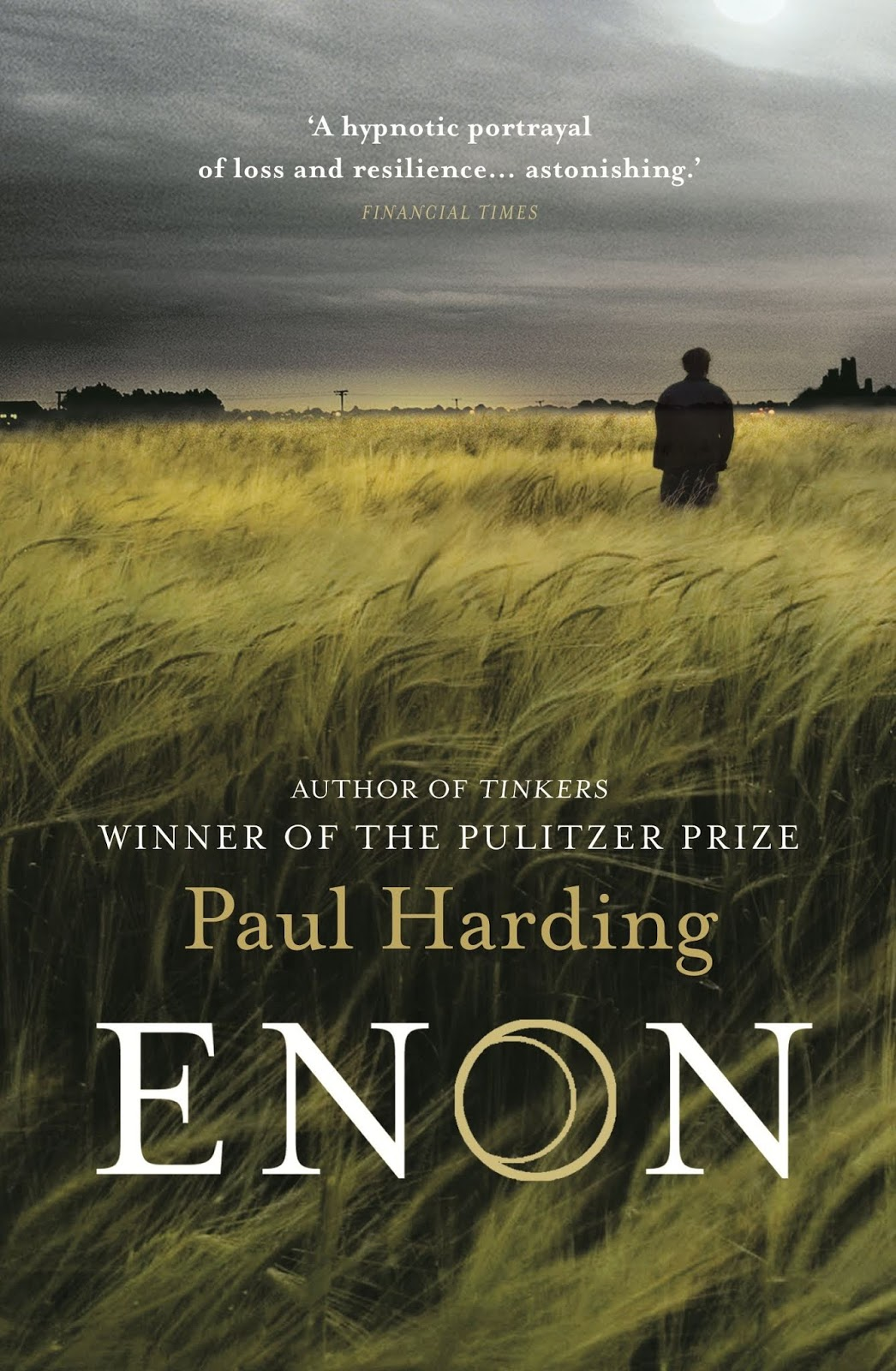 Enon by Paul Harding