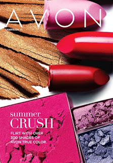 Avon Campaign 17. The Online Dates on this Avon Catalog 7/22/17 - 8/4/17. Click on Image