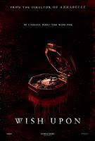 Wish Upon Movie Poster 1