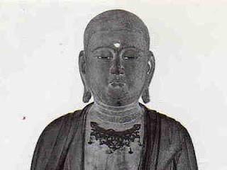 寿福寺地蔵菩薩立像