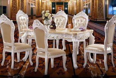 Bàn ghế ăn gỗ giá rẻ Xuân Hòa - Xu hướng mới cho không gian phòng bếp