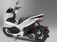 Hadir Motor Honda Terbaru  PCX Listrik Indonesia Dengan Harga  Murah.