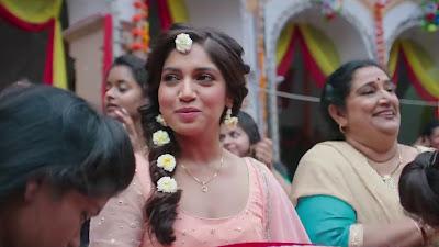 Bhumi Pednekar Profile Picture Pic