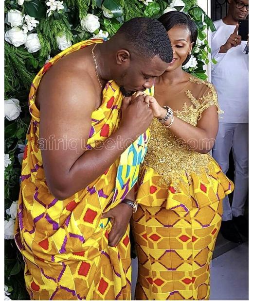 john-dumelo-mariage-photos