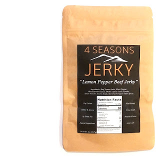 4 seasons jerky