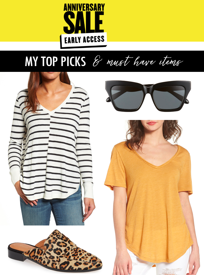 top sale picks NSALE