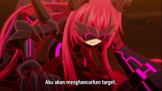 DOWNLOAD Clockwork Planet Episode 7 Subtitle Indonesia