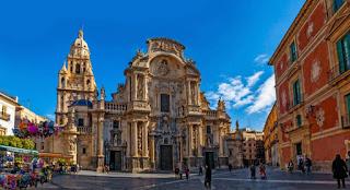 Material geriátrico en Murcia