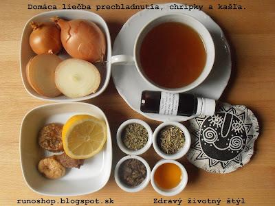 Super BOJOVNÍK proti kašľu, chrípke a prechladnutiu. Cibuľový čaj a sirup zázračný liek.