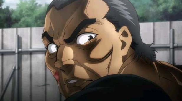Baki Episode 21 Subtitle Indonesia