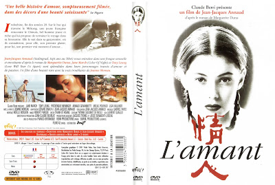 Любовник / L'amant / The Lover. 1992. DVD.