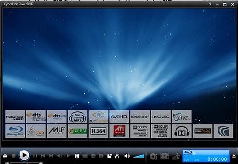 cyberlink powerdvd free
