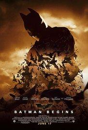 فيلم Batman Begins 2005 مترجم