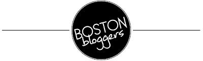 Boston Bloggers: Boston Bloggers Summer Soirée