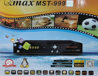 جميع سوفتات Qmax 999 H 5