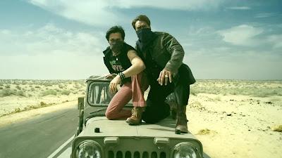 Emraan-Hashmi-And-Ajay-Devgn-Baadshaho-Film-Wallpaper