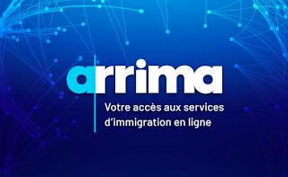 رسميا فتح موقع التقديم على الهجرة الى كبيك Arrima تابع الشرح