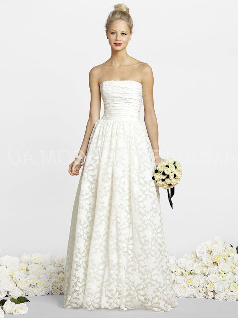 A-Line V-NeckLine Luxurious Sleeveless Square Lace Wedding Dresses Townsville (11009125)