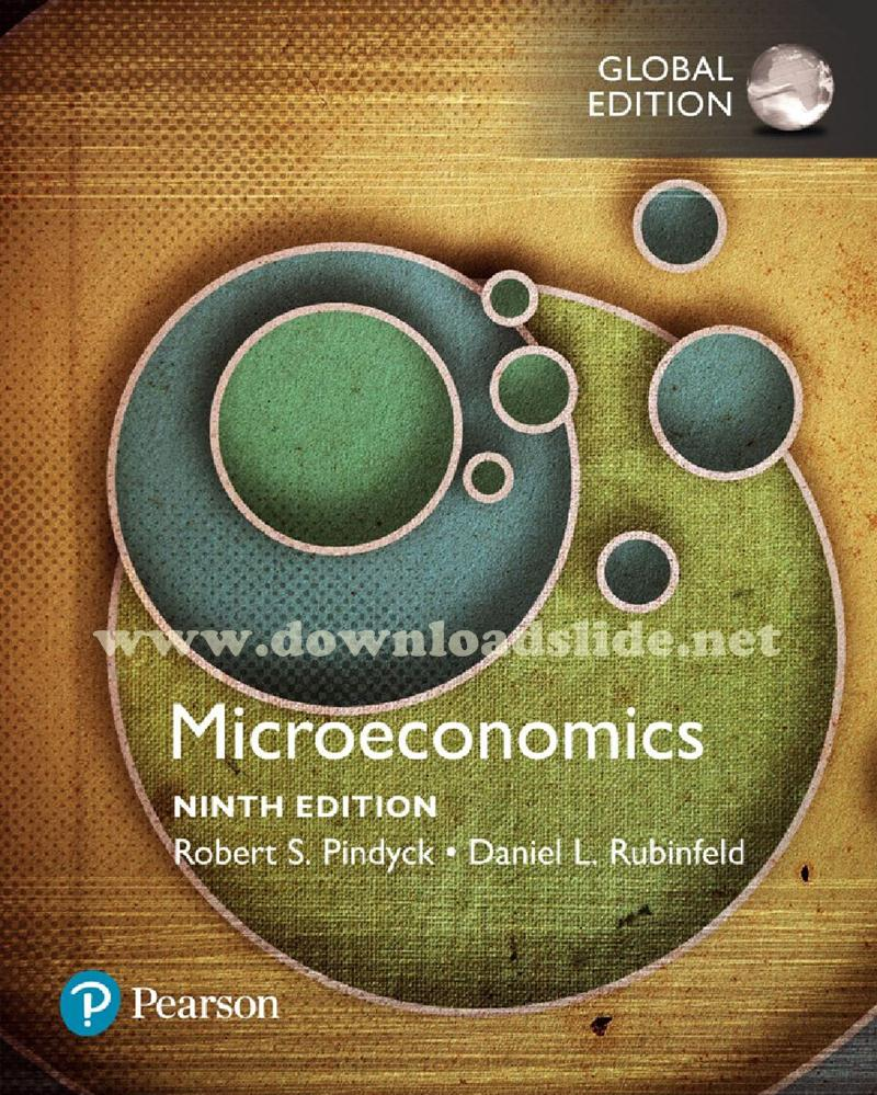 Ebook real estate principles 5th edition by ling archer ebook microeconomics 9th edition by fandeluxe Gallery